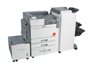 Presse numérique CP3400, des couleurs exceptionnelles à un prix imbattable
