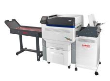 Imprimante couleur pour enveloppes